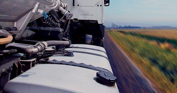 Fleet Fuel Management Solution Based on GPS tracking - Ruptela
