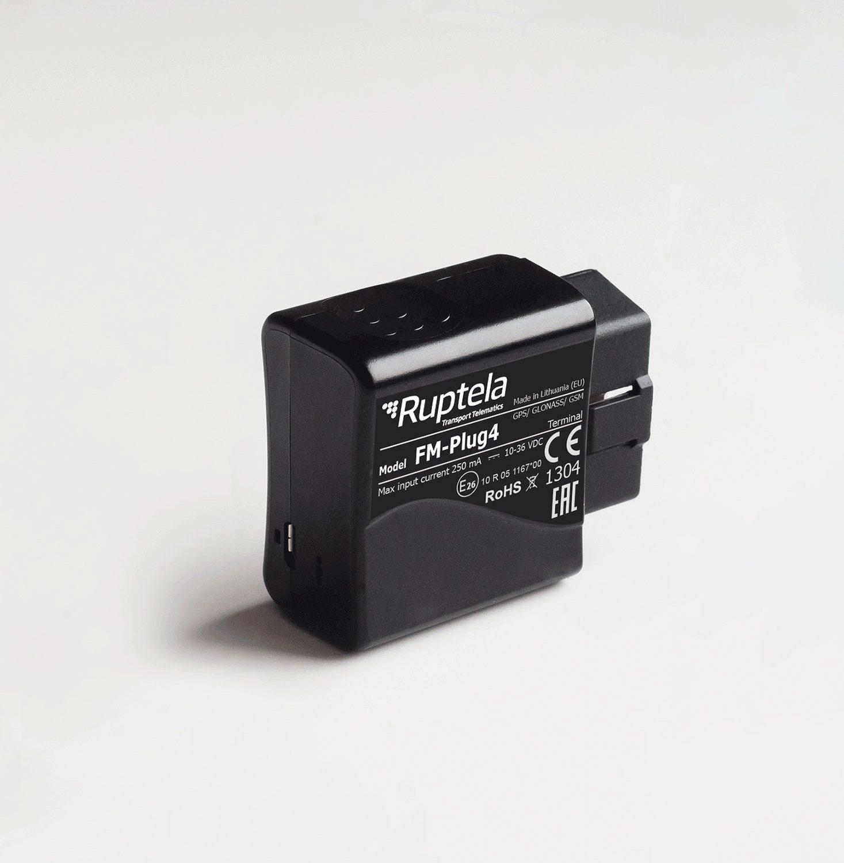 Ruptela-Plug4-GPS-tracker