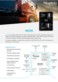 HCV5 PNG